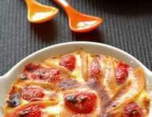 Gratin aux fraises et au melon dans Miam Miam 1f68bf95-e28c-4dfc-9bbf-50cde94a7e06_tn-220x1701