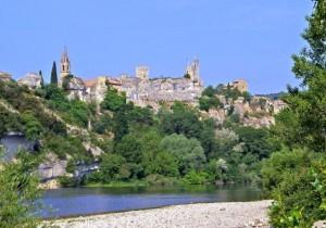 Aiguèze dans Splendeur et photos photo_aigueze1-300x210